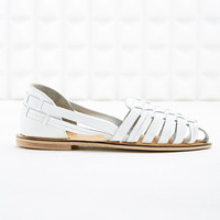 Deena & Ozzy Japan Closed-Toe Flat Shoes - Urban Outfitters