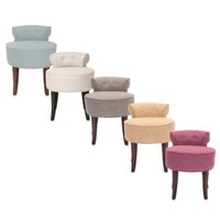 Safavieh Georgia Vanity Stool