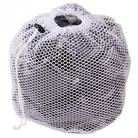 Laundry Mesh Bags Drawstring Net Laundry Saver Mesh Washing Pouch Strong Washing Machine Thicken Net Bag