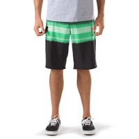 "Vans Beyond 21"" Boardshort (Green)"