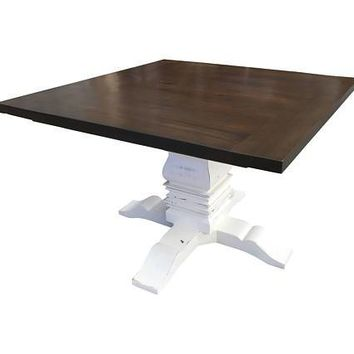 Square Counter Height Berkley Table