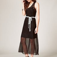 Free People Yvette Embroidered Dress