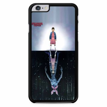 Stranger Things Eleven 2 1 iPhone 6 Plus / 6S Plus Case