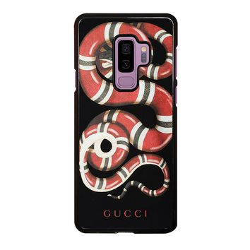 SNAKE IN FASHION Samsung Galaxy S9 Plus Case Cover