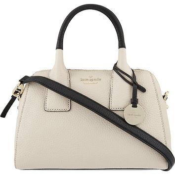 KATE SPADE NEW YORK - Mini Brantley leather shoulder bag | Selfridges.com