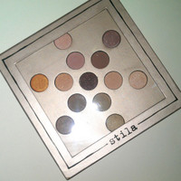Stila Natural Beauty Eyeshadow Palette
