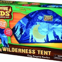 Campfire Kids Wilderness Tent