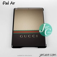 gucci pattern Phone case for iPad 2/3/4, iPad air, iPad mini