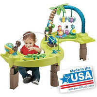 Evenflo Exersaucer Triple Fun Bouncer