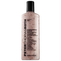 Strawberry Scrub Fruit Enzyme Polisher - Peter Thomas Roth | Sephora