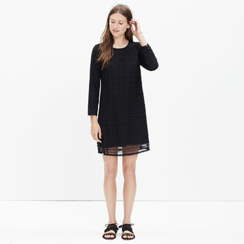 Madewell et Sézane® Thelma Dress in Lace