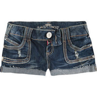 ALMOST FAMOUS Shortie Womens Denim Shorts 204734824 | Shorts | Tillys.com