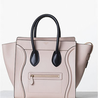 CÉLINE fashion and luxury leather goods 2013 Fall  - Luggage - 28