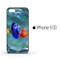 disney pixar nemo  X0140 iPhone 5 | 5S Case
