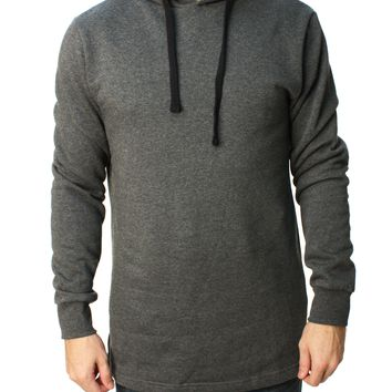 Young & Reckless Men's Under The Radar Hoodie