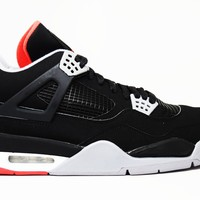 Air Jordan 4 Retro Countdown Pack Basketball Shoes <>