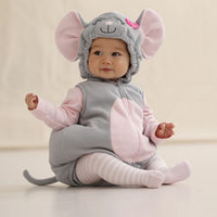 Baby Girl | Halloween Shop | Carter's