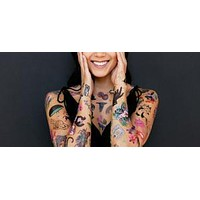 Tattly Temporary Tattoos | Multiple Styles