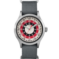 The Mod Watch