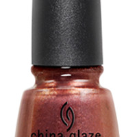 China Glaze | All Color: Sex on the Beach