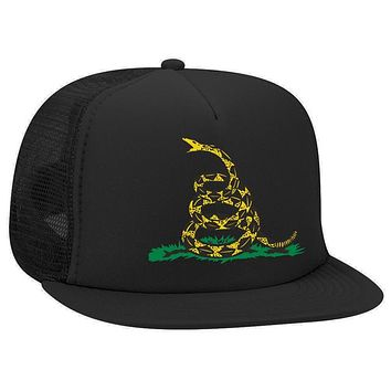 Dont Tread On Me Trucker Hat