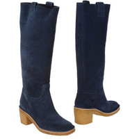 Marc by marc jacobs Women - Footwear - High-heeled boots Marc by marc jacobs on YOOX
