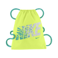 Nike Graphic Kids' Gym Sack (Yellow)