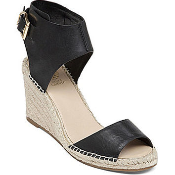 Vince Camuto Tomell Wedge Espadrilles