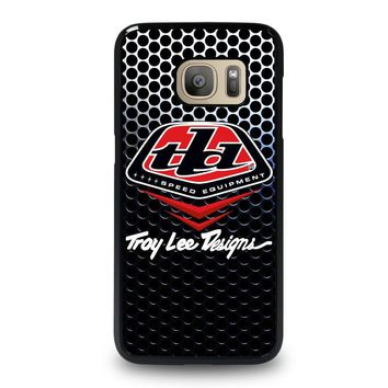 TROY LEE DESIGN Samsung Galaxy S7 Case Cover