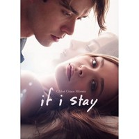 If I Stay (Widescreen): Target