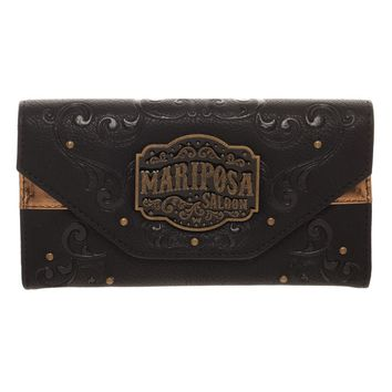 MPW Westworld Mariposa Saloon Jr's Wallet