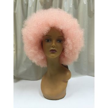 Afro Party Wigs