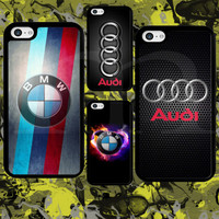 Audi BMW M5 lux sport Car TPU RUBBER Shockproof cover case for iPhone Samsung | eBay