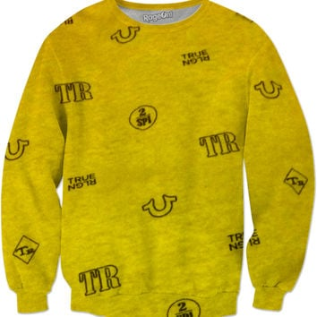True Religion Crewneck