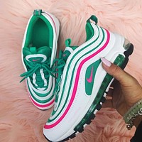 Nike Air Max 97 Leisure sports running shoes