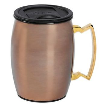 Rove® Original Moscow Mule 18 oz. Travel Mug with Lid