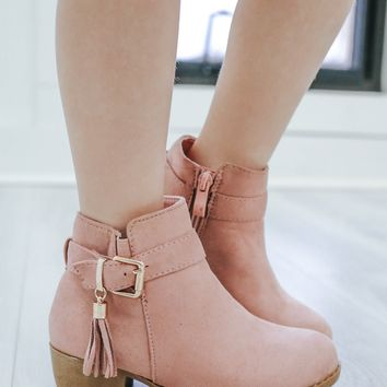 Shopping Spree Booties - Kids