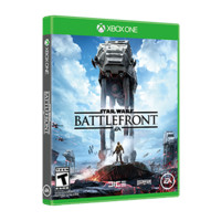 Buy Star Wars Battlefront for Xbox One - Microsoft Store