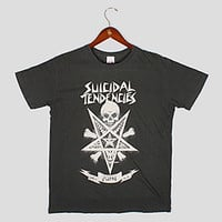 Suicidal Tendencies Possessed Tee : REED SPACE ONLINE SHOP