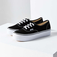 Vans Authentic Platform Sneaker - Urban Outfitters