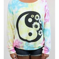 Flower Child Sweatshirt | Vintage Havana