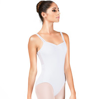 Adult Mesh Tank Leotard