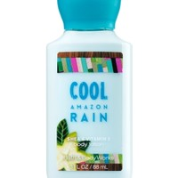 Travel Size Body Lotion Cool Amazon Rain