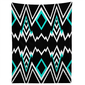 Elisabeth Fredriksson Wicked Valley Pattern 2 Tapestry