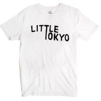 Altru Apparel Little Tokyo Pocket Tee (Only Size XL & 2XL)