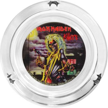 Iron Maiden Ashtray