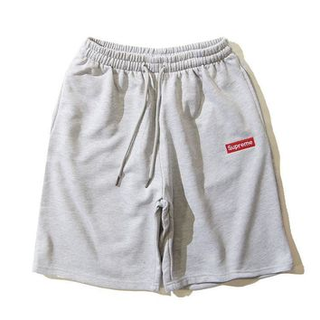 Boys & Men Supreme Casual Sport Shorts