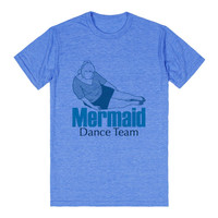 Mermaid Dance Team Tee