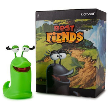 "Best Fiends Female Slug ""Lola"""