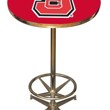 North Carolina State University Pub Table
